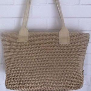 The SAK Elliot Lucca Woven Handbag